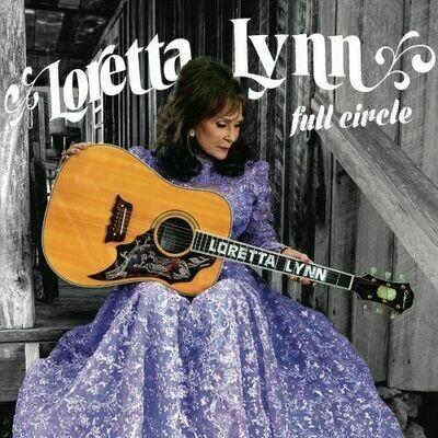 Loretta Lynn - Full Circle [LP]