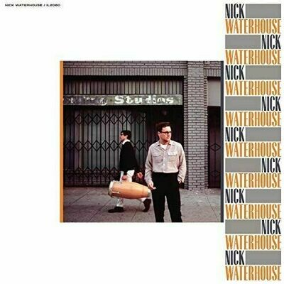 Nick Waterhouse - Nick Waterhouse [LP]