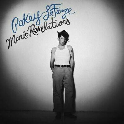 Pokey LaFarge - Manic Revelations [LP]