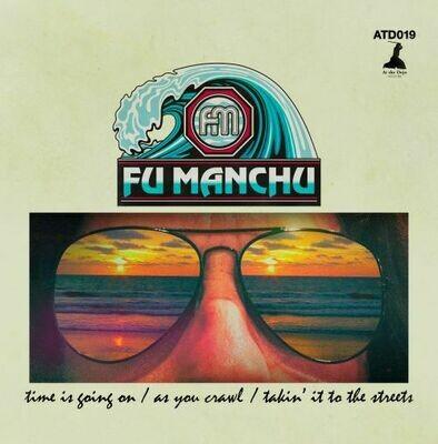 Fu Manchu - FU30, Pt. 1 [10