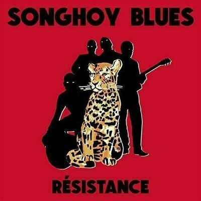 Songhoy Blues - La Resistance [LP]