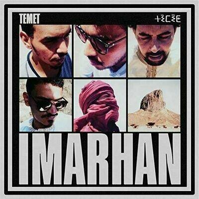 Imarhan - Temet [LP]