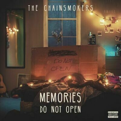 The Chainsmokers - Memories...Do Not Open (Gold) [LP]