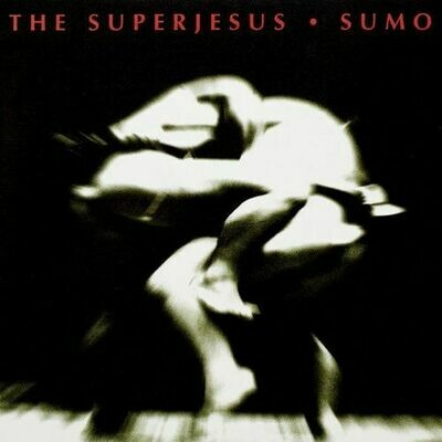 The Superjesus - Sumo (White) [LP]