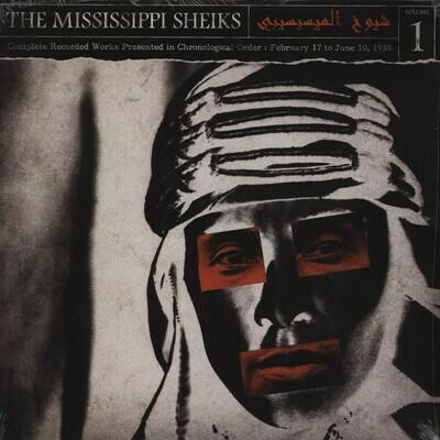 Mississippi Sheiks - Complete Recorded Works Presented In Chronological Order, Volume 1 [LP], Comp