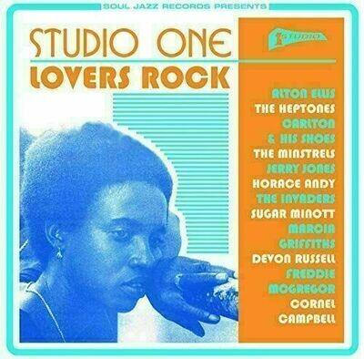 Various - Studio One Lovers Rock [2LP]