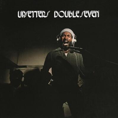 The Upsetters - Double Seven (Orange) [LP]