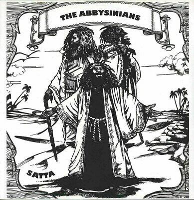 The Abyssinians - Satta [LP]