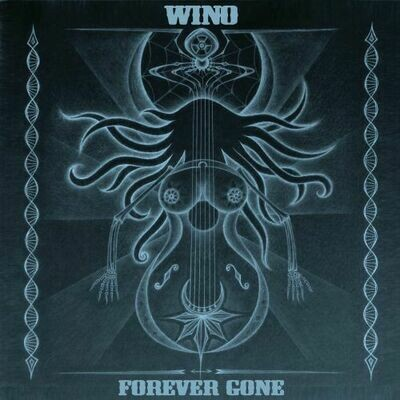 Wino - Forever Gone [LP]
