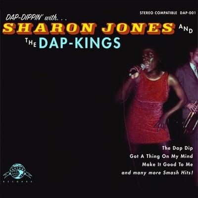 Sharon Jones And The Dap Kings - Dap-Dippin [LP]
