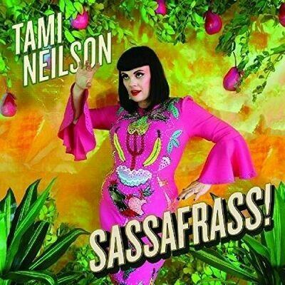 Tami Neilson - Sassafrass! [LP]