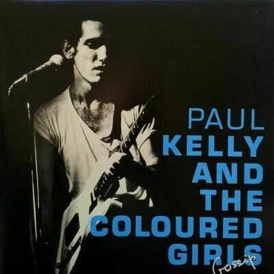Paul Kelly & The Messengers - Gossip [2LP]