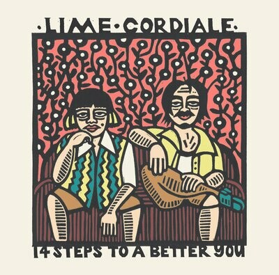 Lime Cordiale - 14 Steps To A Better You [LP]