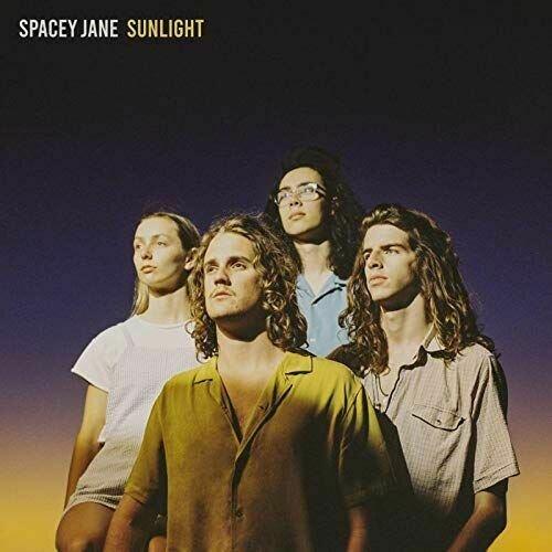 Spacey Jane - Sunlight [LP]