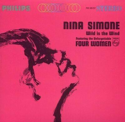 Nina Simone - Wild Is The Wind [LP]