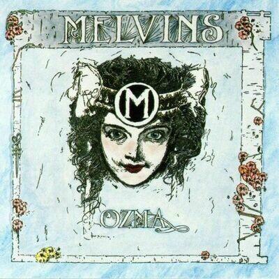 Melvins - Ozma [LP]