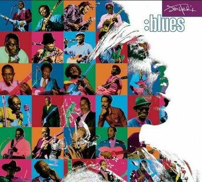 Jimi Hendrix - Blues [2LP]
