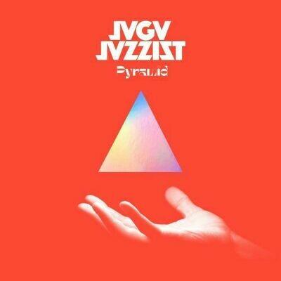 Jaga Jazzist - Pyramid (Clear) [LP]