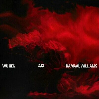 Kamaal Williams - Wu Hen (Red) [LP]