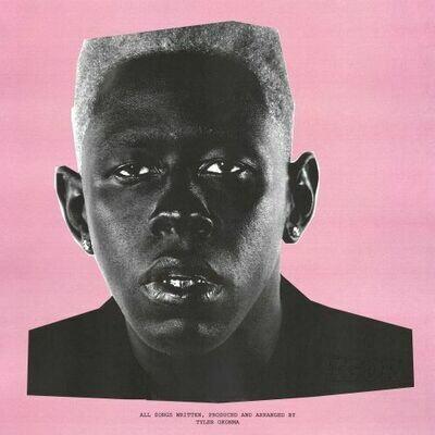 Tyler, The Creator - Igor [LP]