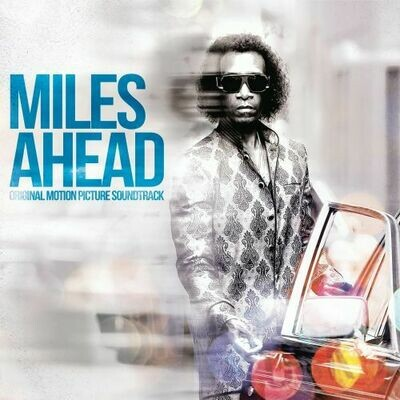 Miles Davis - Miles Ahead (OST) [2LP]