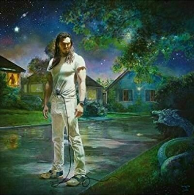 Andrew W.K. - You're Not Alone [LP]
