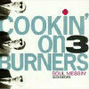 Cookin On 3 Burners - Soul Messin' [LP]