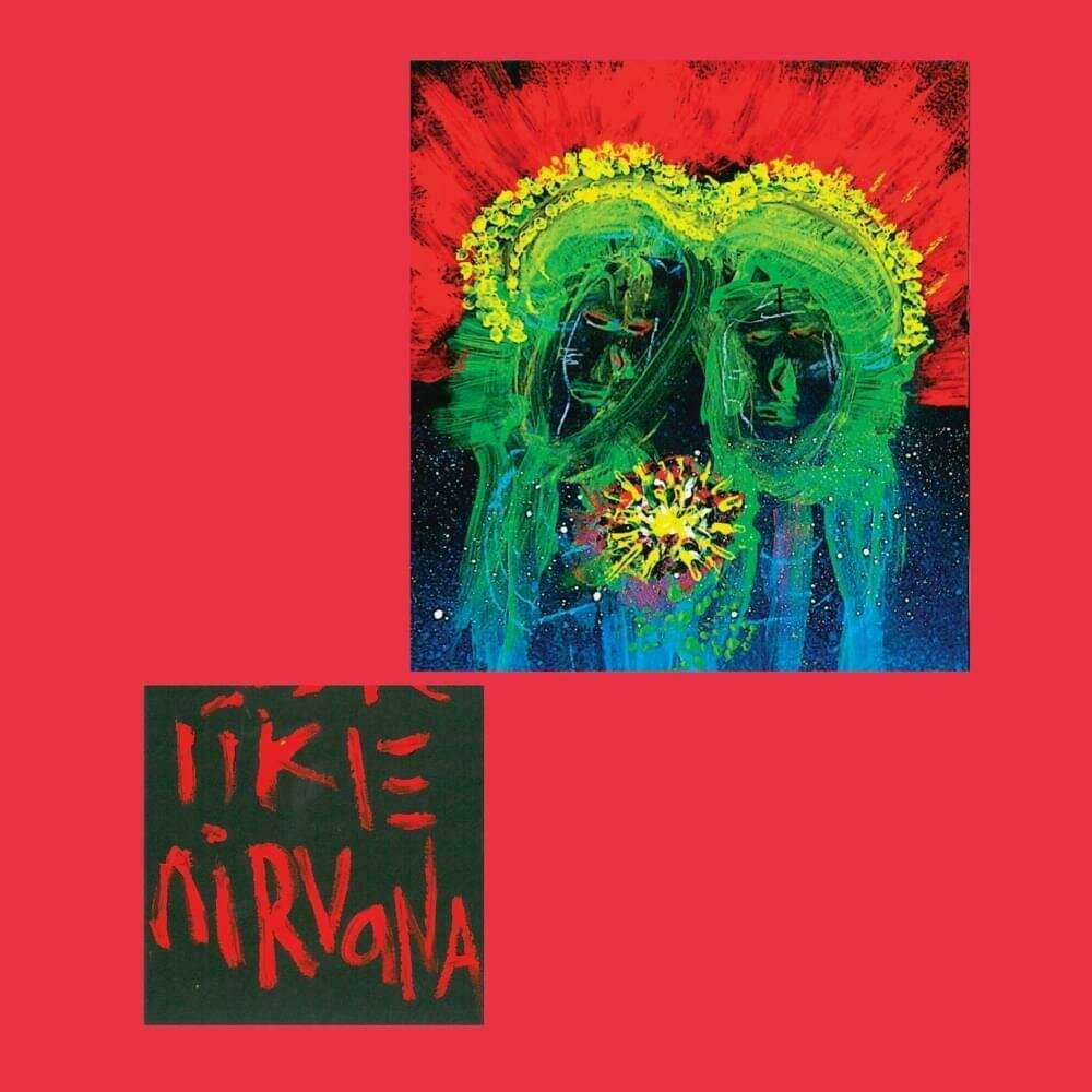 Cub Sport - Like Nirvana (Blue) [LP]