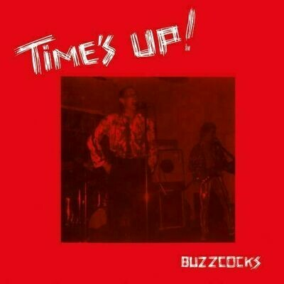 Buzzcocks - Time's Up [LP]