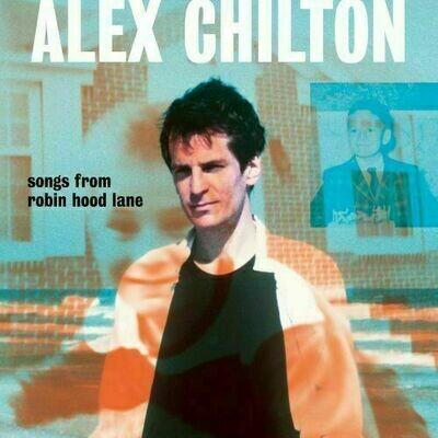 Alex Chilton - Songs from Robin Hood Lane [LP]
