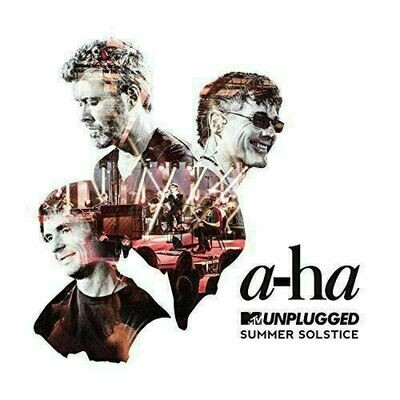 A-Ha - MTV Unplugged: Summer Solstice [3LP]