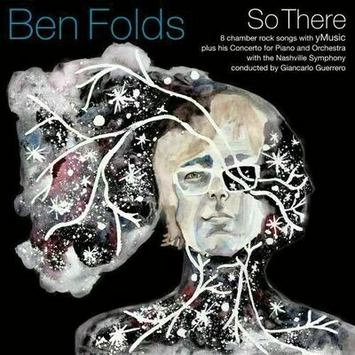 Ben Folds - So There [2LP]