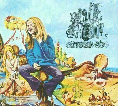Blue Cheer - Outsideinside [LP]