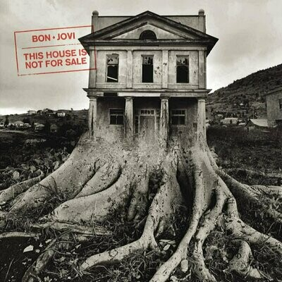 Bon Jovi - This House Is Not For Sale [LP]