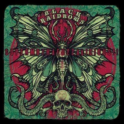 Black Rainbows - Supermothafuzzalicious!! [LP]