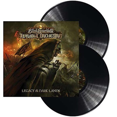 Blind Guardian Twilight Orchestra - Legacy Of The Dark Lands [2LP]