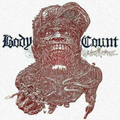 Body Count - Carnivore [LP+CD]