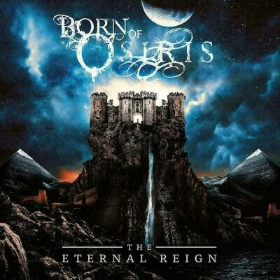 Born Of Osiris - The Eternal Reign [LP], (Orange)