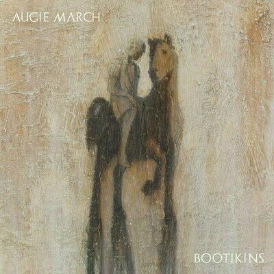 Augie March - Bootikins [LP]