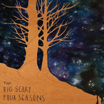 Big Scary - Four Seasons [LP], Comp