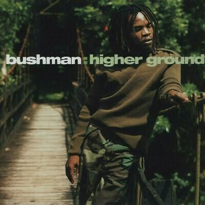 Bushman - Higher Ground [LP]