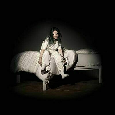 Billie Eilish - When We Fall Asleep, Where Do We Go? [LP]