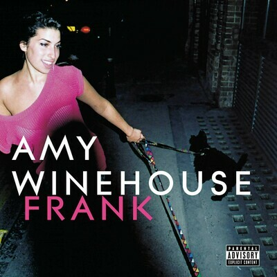 Amy Winehouse - Frank [LP]