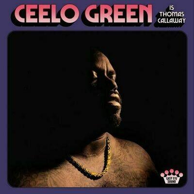 Ceelo Green - Is Thomas Callaway [LP]