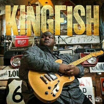 Christone Ingram - Kingfish [LP]