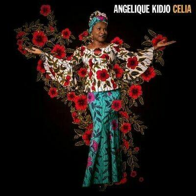 Angelique Kidjo - Celia [LP]