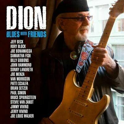 Dion - Blues With Friends [2LP]