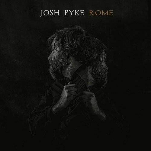 Josh Pyke - Rome (Orange) [LP]