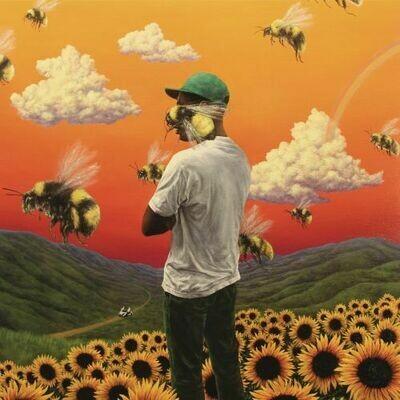 Tyler, The Creator - Scum Fuck Flower Boy [2LP]