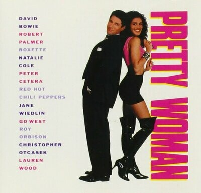 Various - Pretty Woman OST [LP]